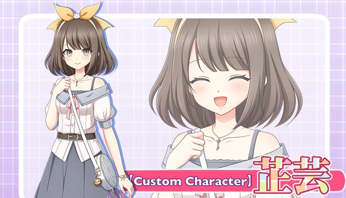Moeart 2D Character Vol.3