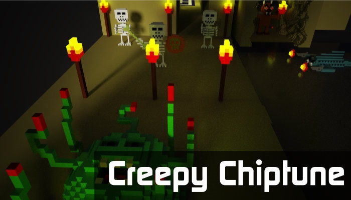 Creepy Chiptune