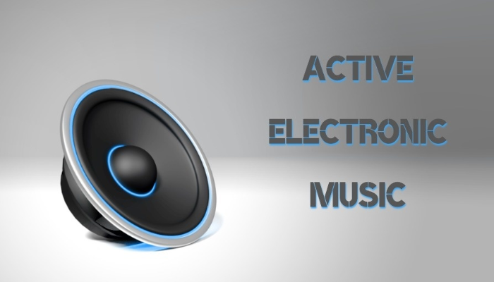 Active Electronic Music