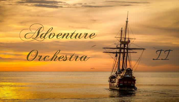 Adventure Orchestra 2