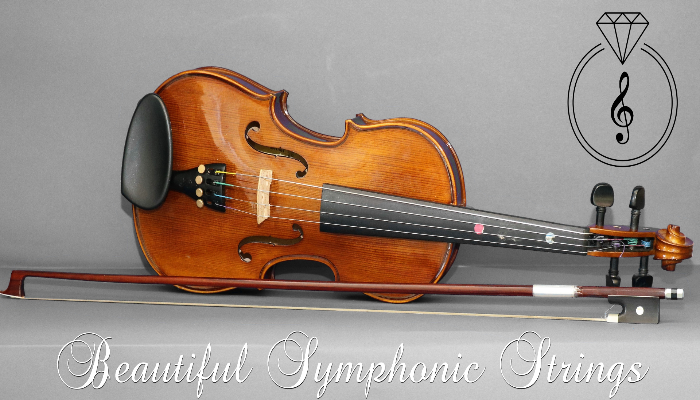 Beautiful Symphonic Strings