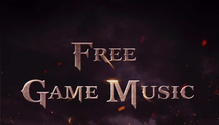 Free Game Music Pack