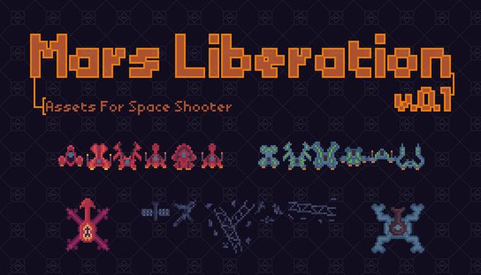 Mars Liberation