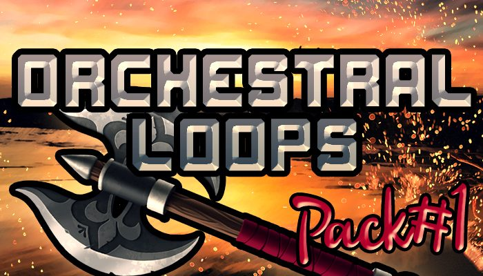 Orchestral Loops Pack #1