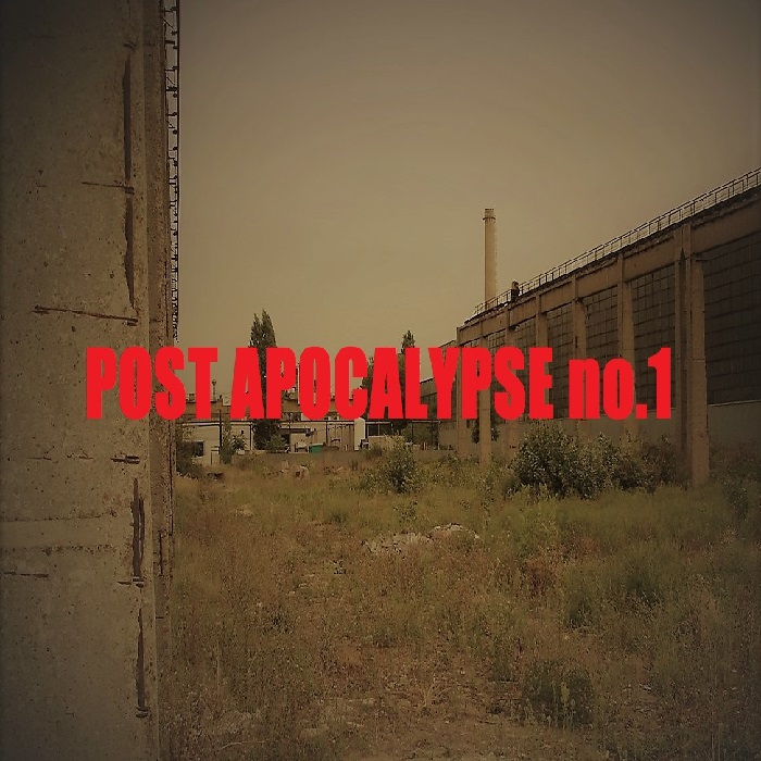 POST APOCALYPSE no.1