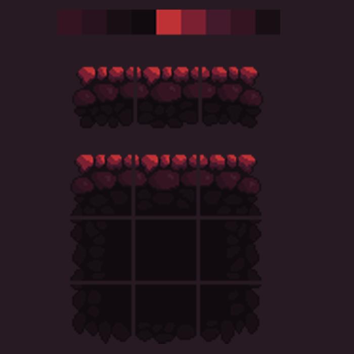 Platform pixel combo pack(3 platform)