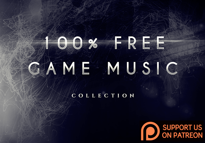 Free Game Music Collection