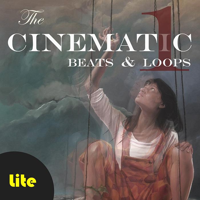 The Cinematic Bundle N°1 Lite