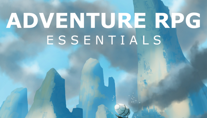 Adventure RPG Essentials (Orchestral) Music Pack