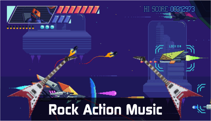 Rock Action Music