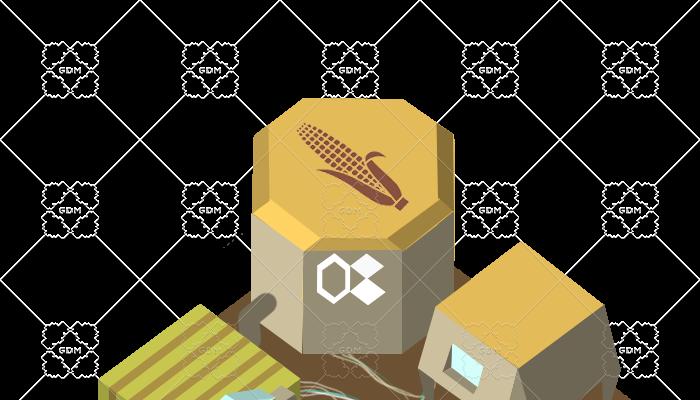 cyberpunk farm