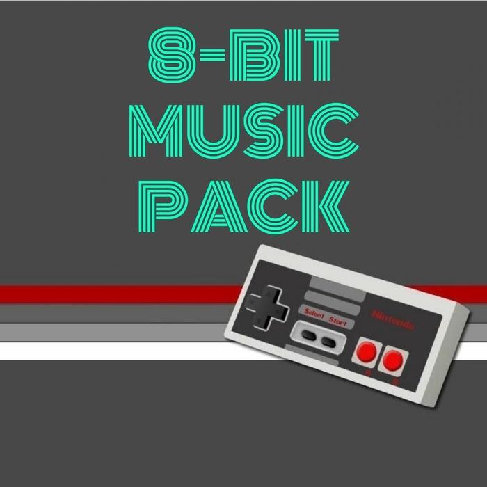 8-Bit Music Pack