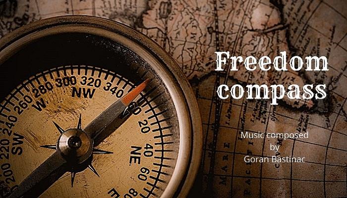 Freedom compass – main theme
