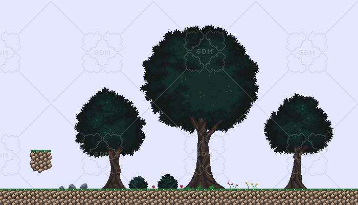 Forest Assets