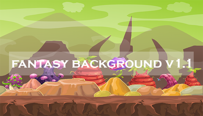 Fantasy Background v1.1