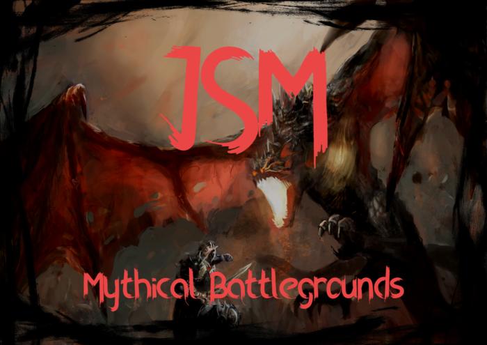 Mythical Battlegrounds