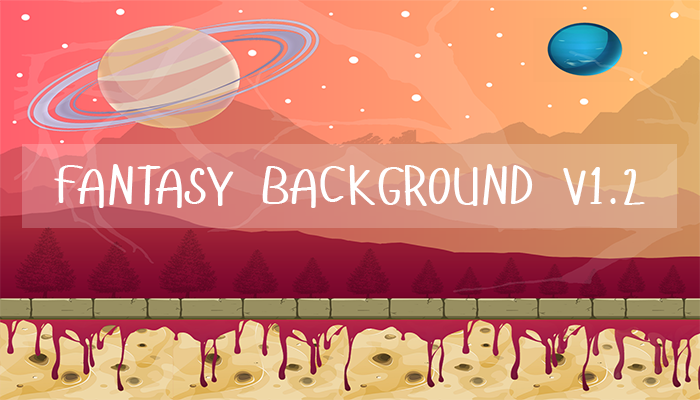 Fantasy Background v1.2