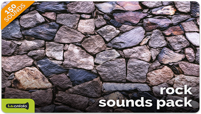 Rock Sounds Pack