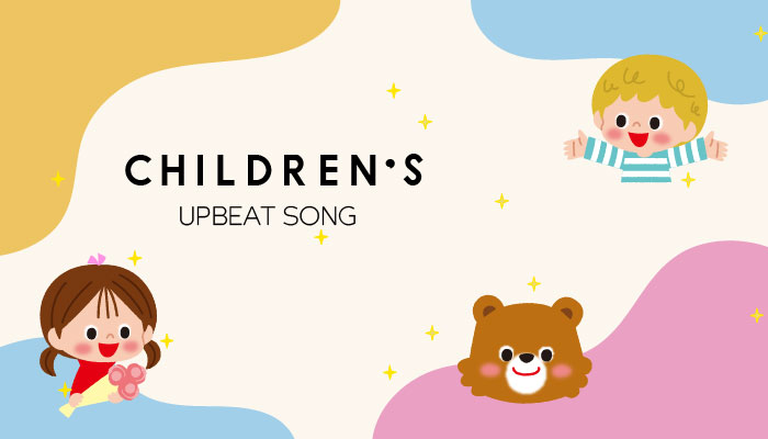 Children's Upbeat Background Loop
