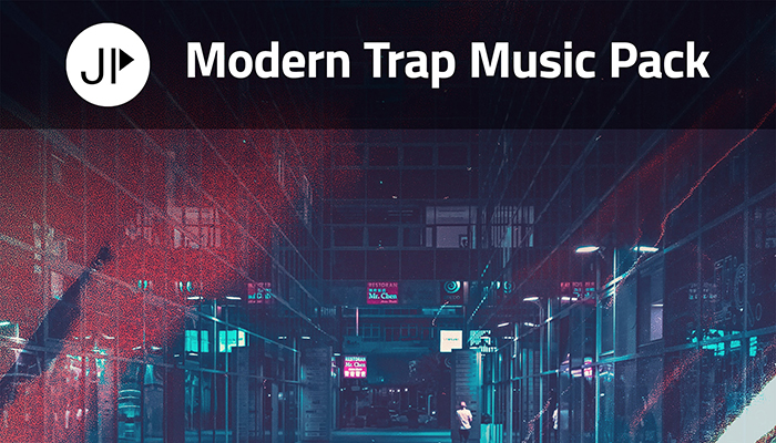 Modern Trap Music Pack