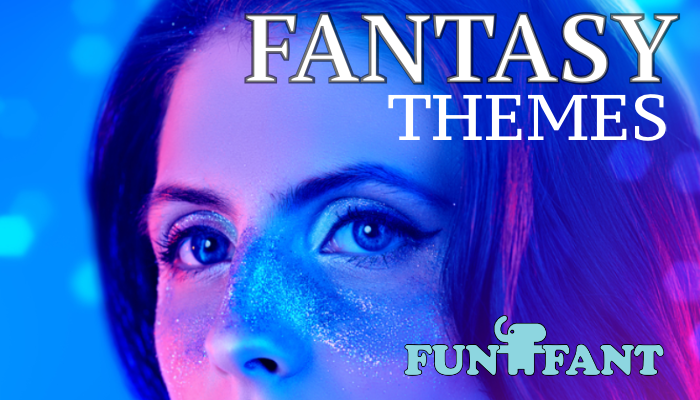 Fantasy Themes Pack 2