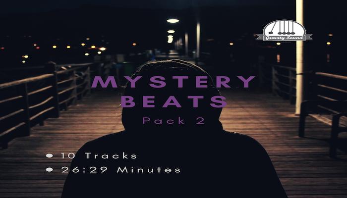 Mystery Beats 2