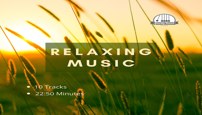 Relaxing Music Pack