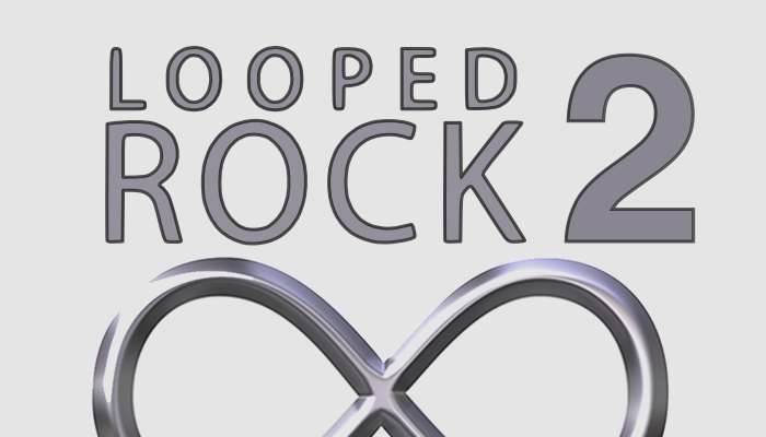 Looped Rock 2 Music Pack