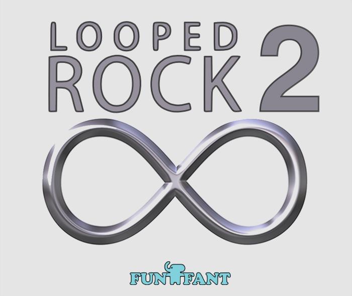 Looped Rock 2 Music Pack