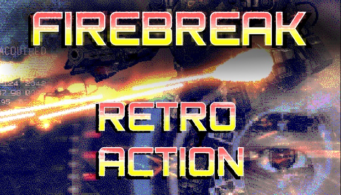 Firebreak – Retro Action Music Pack