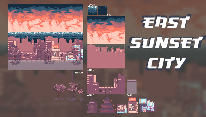 East Sunset City