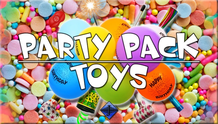 Party Pack (Toys)