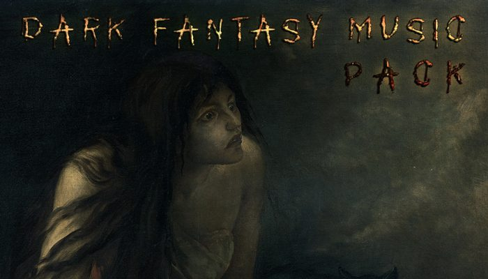 Dark Fantasy Music Pack