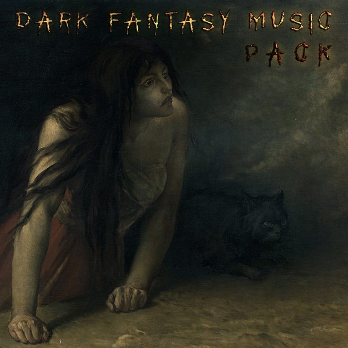 Dark Fantasy Music Pack