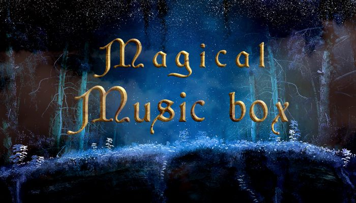 Magical Music Box Pack