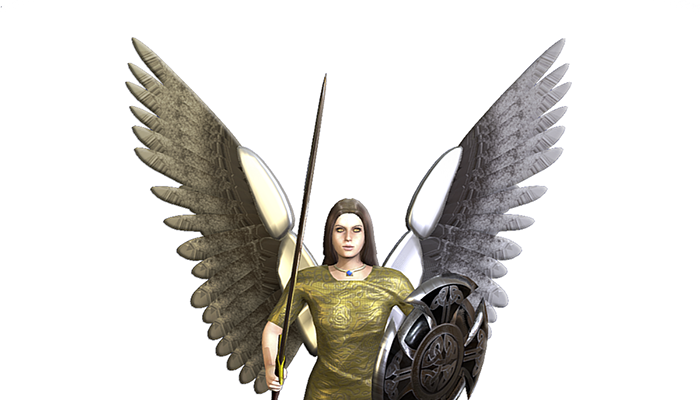 Angel-Knight