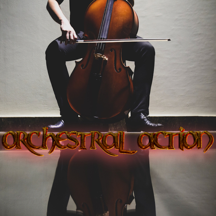 Orchestral Action Game Pack