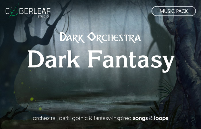 Dark Fantasy – music pack