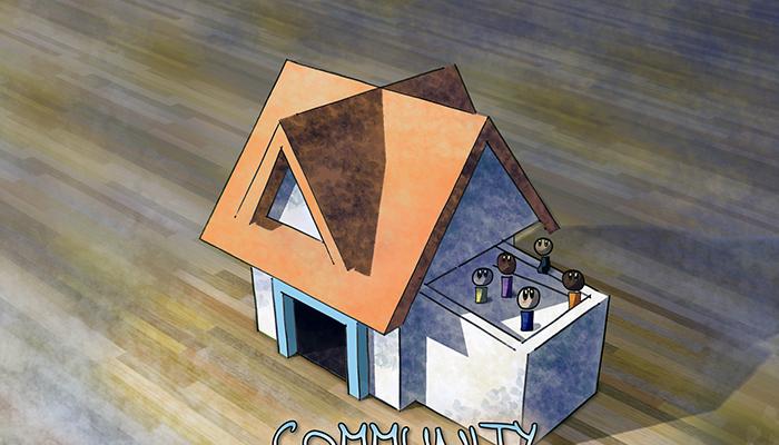 Community – Casual Sim Soundtrack