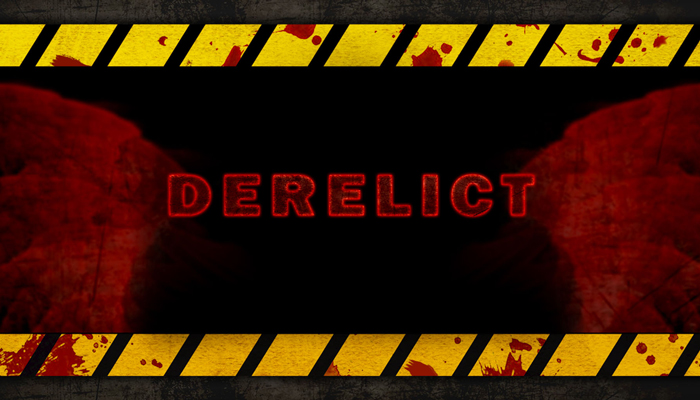 Derelict – Eerie Tension and Horror Music