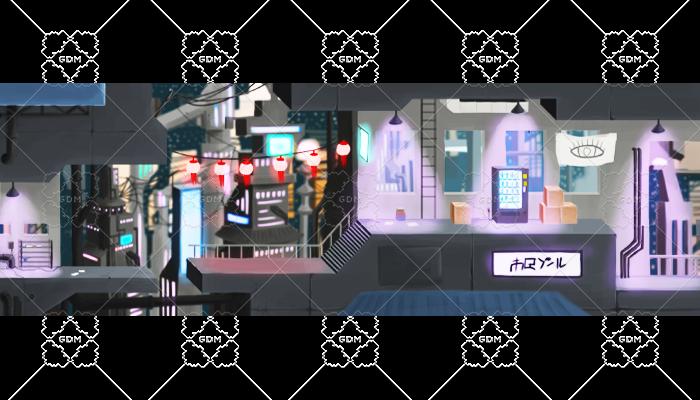 game level city