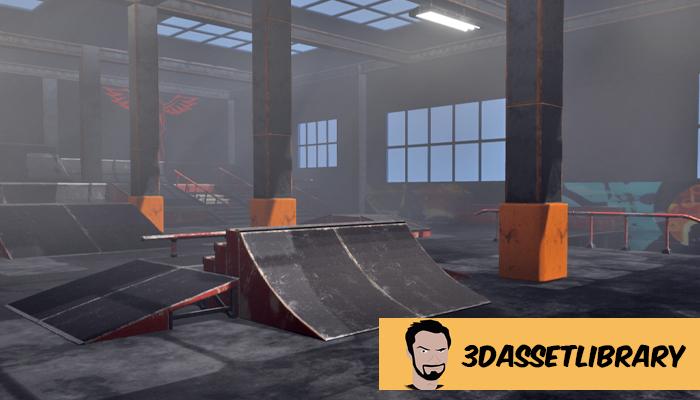 Skate Park Vol 1