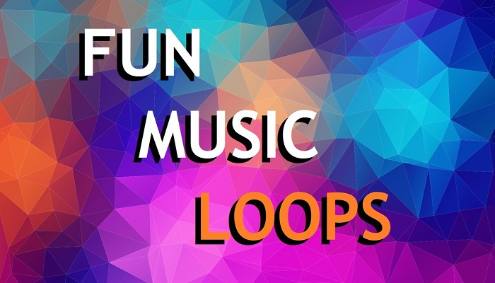 Fun Music Loops