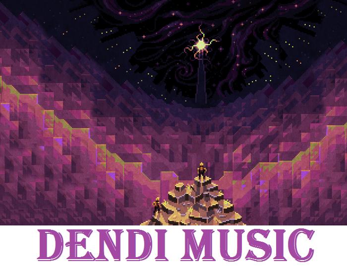 Dendi-pixel music