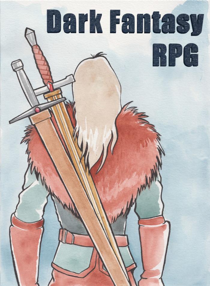 Dark Fantasy RPG