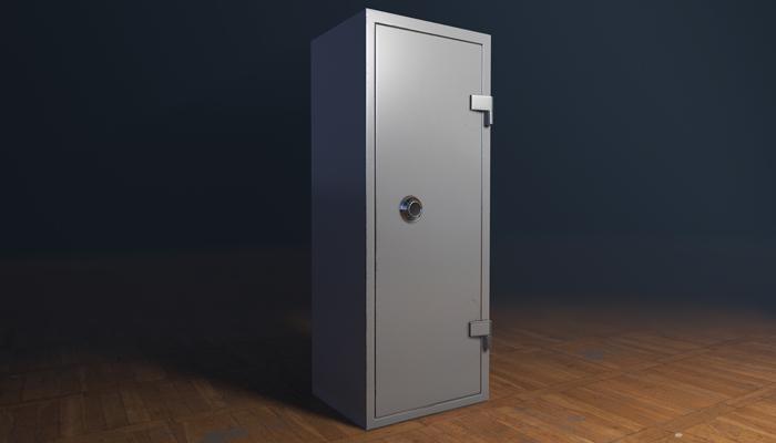 Locker – 03