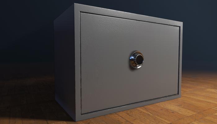 Locker – 02