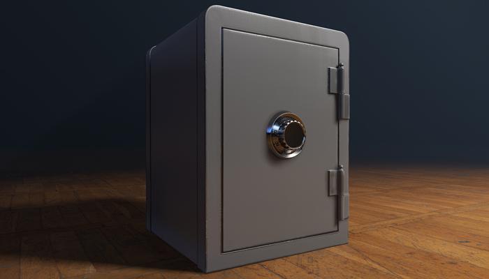 Locker – 01