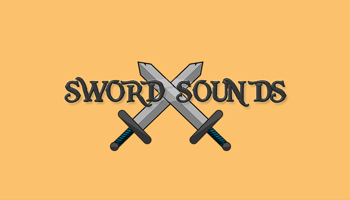 Sword Sounds Package