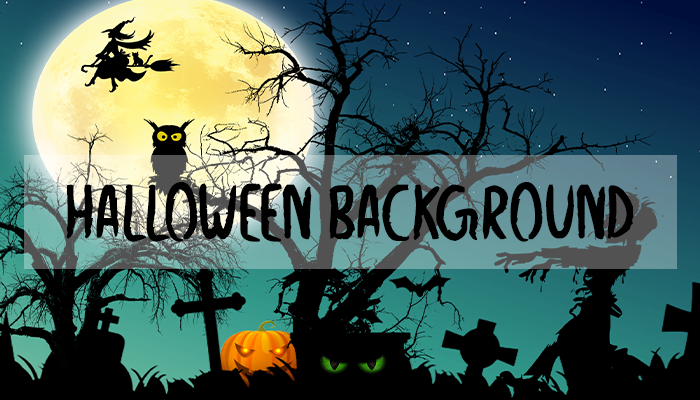 Halloween Background v1.1